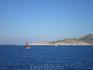 Прогулка на круизном судне по Средиземному морю