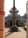 Храм Махалса. Старый Гоа.