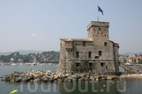 Замок Тигульо