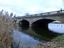 Serpentine Bridge.