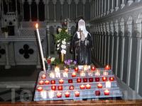 помолимся святой Рите?!