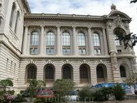 Здание Океанографического музея