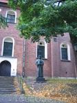 Кафедральный собор Турку — главный лютеранский храм в Финляндии.