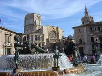 Площадь Святой Девы