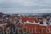 вид на старый город со смотровой площадки