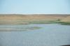 Соленое озеро Баскунчак (Астраханская область)