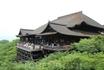 храм Киемидзудэра - национальное сокровище Японии