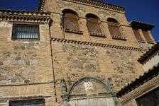 Дом-музей прославленного испанского художника Эль Греко, или Доменикоса Теотокопулоса, по происхождению грека. Дело в том, что после приезда в Испанию ...