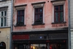 окна старого Кракова