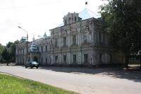 Музей Константина Бальмонта