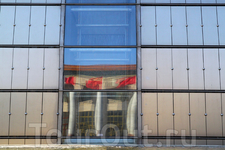 фрагмент Большого Национального театра
