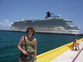 Carnival Dream -Costa Maya