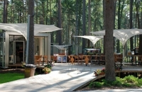 Лесной парк Дзинтари