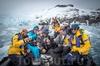 Открытие антарктического сезона
