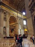 Рим. Собор Св. Петра