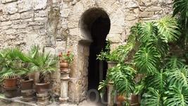 Арабские бани