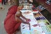 Книги в Бирме дороги