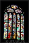в соборе Сен-Совёр