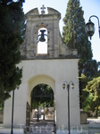 Церковь Девы Марии в городе Кремасти.