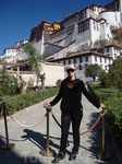Потала. Резиденция Далай- Лам