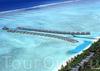 Фотография Коралловые рифы на Мальдивах