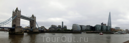 Здание лондонской мэрии возвели в 2002 году. Мэр Кен Ливингстон доверил постройку архитектору Норманну Фостеру. Необычное здание имеет яйцеобразную форму ...