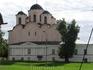 Храм новгородский