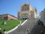 Королевская церковь рядом с музеем Прадо