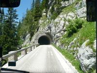 Высота горы 1804 метра ,проехали под вздохами от такой красоты!