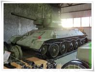 Т-34-76 «Московский пионер» - танк Т-34 модели 1940 года, вооружённый 76-мм пушкой. Танки Т-34-76 находились на вооружении в танковых частях Красной Армии ...