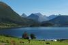 "Путешествие на ""Край Земли"" к мысу Нордкап (Норвегия)."