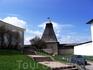 Башня псковского кремля.