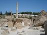 Развалины великой цивилизации финикийцев