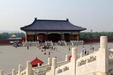 Доступ сюда имели только императоры и их окружение, простолюдинам вход был запрещен.