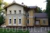 Фотография Музей «Дом И.А. Милютина»
