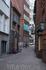 Типичная улочка Старого Бремена.