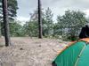 Где поставить палатку в Карелии