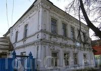 Районный историко-краеведческий и художественный музей
