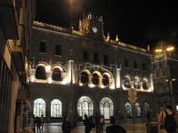 Лиссабон еще один город, который никогда не спит