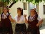 Болгарские танцы