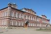 Типичная застройка старого Калязина