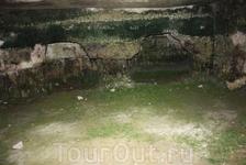В одной из древних гробниц