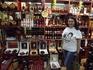 Махачкала. В магазине вин, коньяков и прочая....