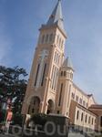Далатский католический собор