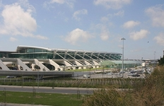 Аэропорт Порту Франциско Карнейро