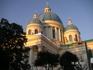 Свято - Троицкий Измайловский собор