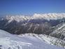 Тирольские Альпы!
