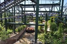 Парк развлечений Линнанмяки