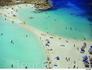 Agia Napa, Nissi Beach