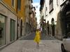 Верона. Италия август 2010